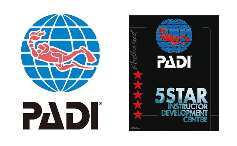 PADI公認5つ星ダイブセンター